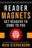 Reader Magnets: Build Your Author Platform and Sell more Books on Kindle (Book Marketing for Authors 1) (English Edition)