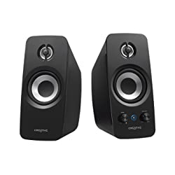 Creative T15 Bluetooth Wireless 2.0 Speaker System