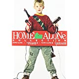 Home Alone: The Complete Collection (DVD) By Macaulay Culkin          Buy new: $71.50 11 used and new from $16.98     Customer Rating: