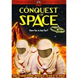 Conquest of Space (Widescreen) ~ Walter Brooke