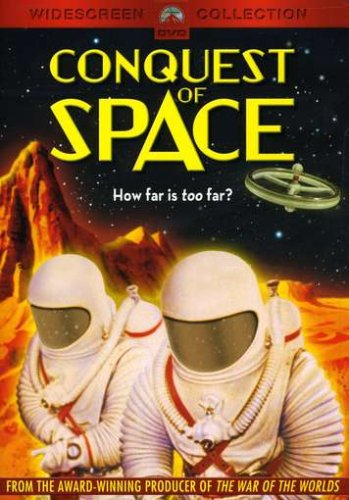 Conquest of Space (Widescreen) (Space Station Dvd compare prices)