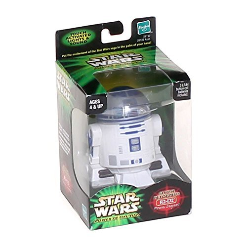 Star Wars Super Deformed R2-d2