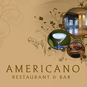 Americano Restaurant & Bar Presents San Francisco Grooves