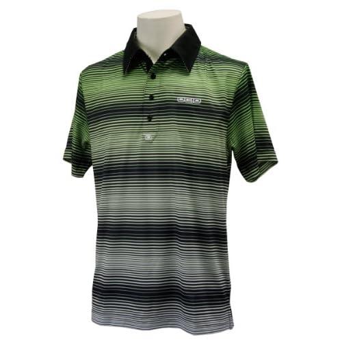 (オジオ)OGIO メンズ 半袖ポロシャツ 764609 LIM ライム M