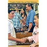 The Word Among Us Catholic Mass Edition ~ The Word Among Us