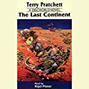 The Last Continent: Discworld #22 Audiobook by Terry Pratchett Narrated by Nigel Planer