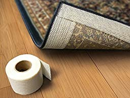 Stay In Place Rug Tape, 2.5\