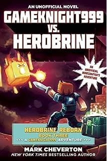 Herobrine Reborn Book 3