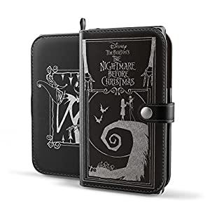 Amazon.com: Nightmare Before Christmas Cover for iPhone/5s/5c Disney ...
