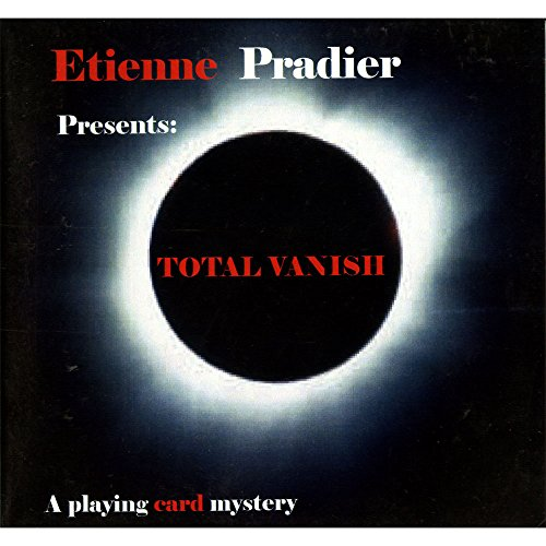 MMS Total Vanish Etienne Pradier Trick Kit