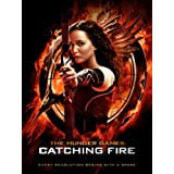 The Hunger Games: Catching Fire ~ Jennifer Lawrence