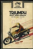 img - for Triumph service-repair handbook, 500-750cc twins, 1963-1975 book / textbook / text book