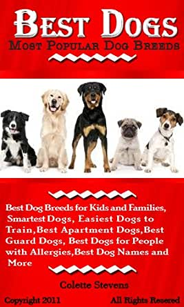 Best Dogs: Most Popular Dog Breeds, Best Dog Breeds for ...