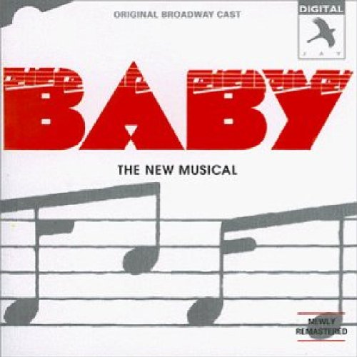 Baby (1983 Original Broadway Cast) front-219342