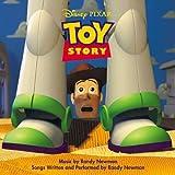 Toy Story Original Soundtrack (English Version)
