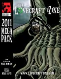 img - for Lovecraft eZine Megapack - 2011 - Issues 1 through 9 book / textbook / text book
