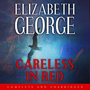 Careless in Red Audiobook