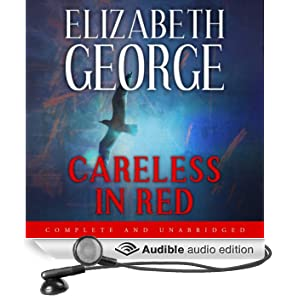 Careless in Red (Unabridged)