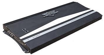 Lanzar VCT2610 Amplificateur haute puissance à Mosfet à 2 canaux 6000 W