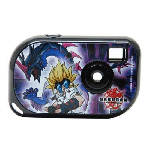 Bakugan Battle Brawlers Digital Camera - 1