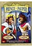 The Prince And The Pauper - Double Trouble [DVD]
