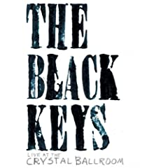 Live at the Crystal Ballroom - The Black Keys