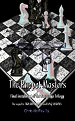 The Puppet-Masters (The Assassins Trilogy)