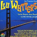 Lu Watters and the Yerba Beuna Band San Francisco Style