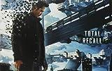 トータル・リコール (2012)映画パンフレット 監督レン・ワイズマン キャスト コリン・ファレル、ケイト・ベッキンセール、ジェシカ・ビール、ビル・ナイ