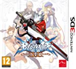 BlazBlue Continuum Shift 2 (Nintendo...