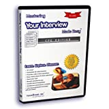Mastering Your Interview Made Easy CPE Video Training Tutorial Prep Course DVD-ROM