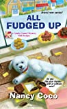All Fudged Up (Candy-Coated Mysteries)