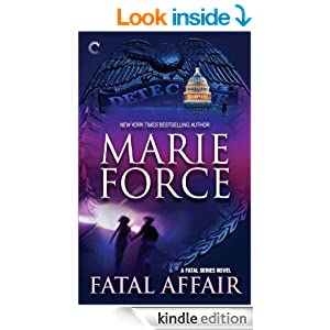 Fatal Consequences: Book Three of the Fatal Series ISBN ...