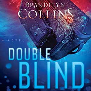 Double Blind: A Novel | [Brandilyn Collins]