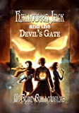 Halloween Jack and the Devil's Gate (A Steampunk Fantasy with a Dash of Irish Mythology Book 1)