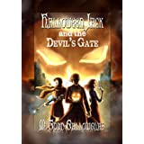 Halloween Jack and the Devil's Gate (A Steampunk Fantasy with a Dash of Irish Mythology Book 1) ~ M. Todd Gallowglas