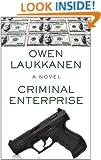 Criminal Enterprise (Thorndike Press Large Print Core Series)