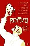 echange, troc Arvid Nelson, Ericj, Jim Di Bartolo, Juan E. Ferreyra - Rex Mundi, Tome 3 : Les Rois perdus
