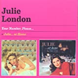 Your Number, Please ... + At Home Julie London