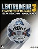 echange, troc L'entraineur 3 saison 99/2000