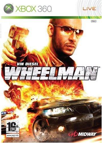 Wheelman – Xbox 360