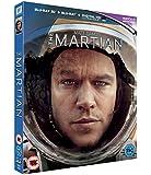 The Martian [Blu-ray 3D + UV Copy] [2015]