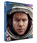 The Martian [Blu-ray 3D + UV Copy] [2...