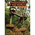 Treehouses of the World - 2013 Wall Calendar