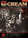 Cream: Guitar Play-Along Volume 107