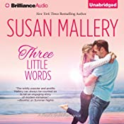 Three Little Words | [Susan Mallery]