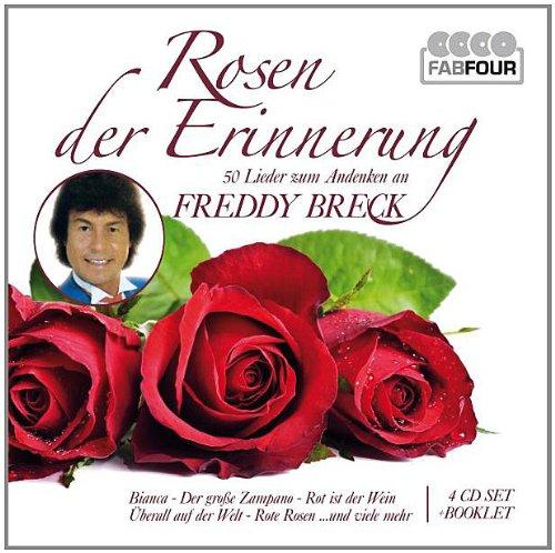 Freddy Breck - Rosen Der Erinnerung - Zortam Music