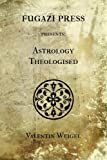 img - for Astrology Theologised book / textbook / text book
