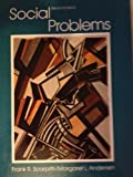 Social Problems (0065004752) by Scarpitti, Frank R.