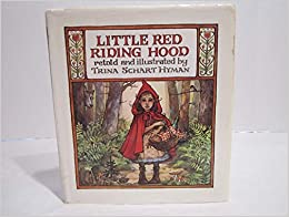little red riding hood trina schart hyman pdf